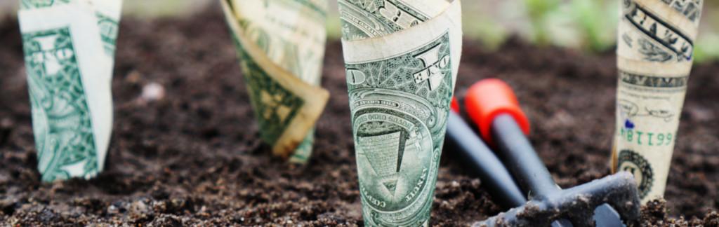 20 sposobów na zarabianie pieniędzy