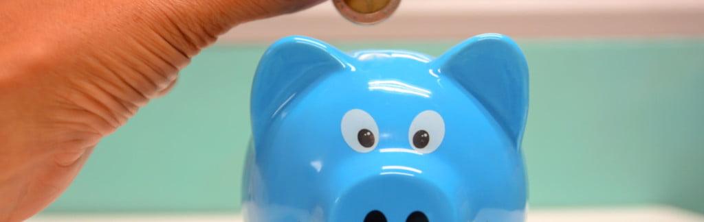 10 prostych sposobów na oszczędzanie